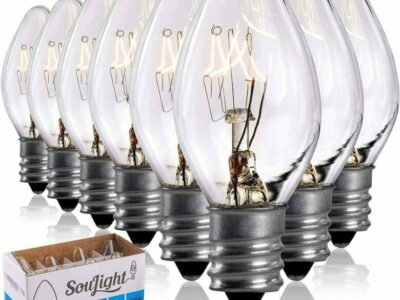 Top 15 best Tungston bulb