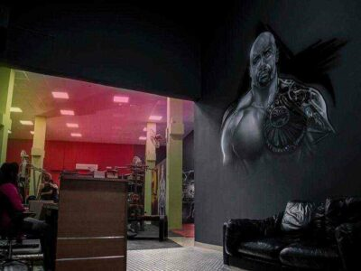 Profitable Running Gym for Sale in Ajman