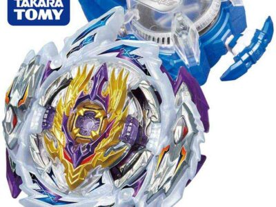 Top 15 best Beyblades