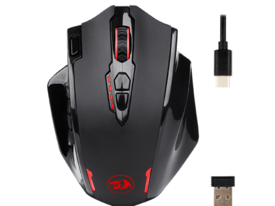 Top 15 best wireless gaming mouse