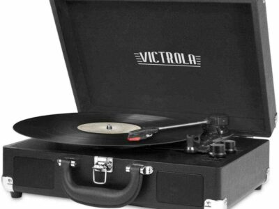 Top 15 best Suitcase Record Player