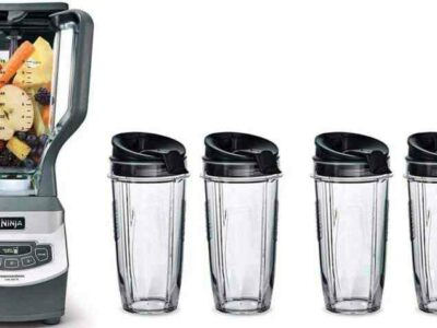 Top 15 best Original Blender – WildSide plus Jar