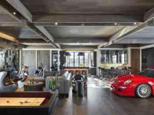 Well Running Garage for sale in Dubai
